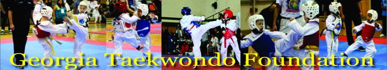 Georgia Taekwondo Foundation
